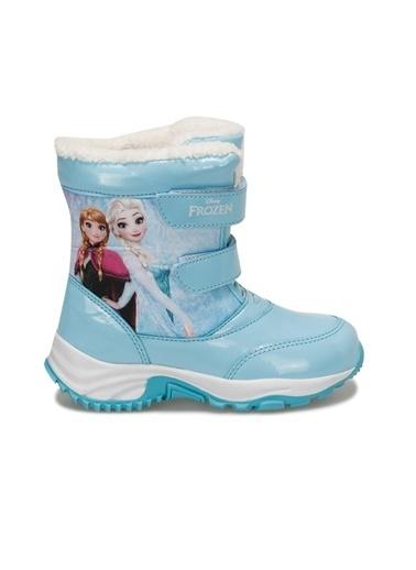 Frozen Spor Ayakkabı Mavi